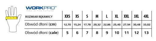 Kombinezon Standard PORTWEST [2802] Granatowy S 10442846707 Odzież Męska Komplety AF QFLKAF-8