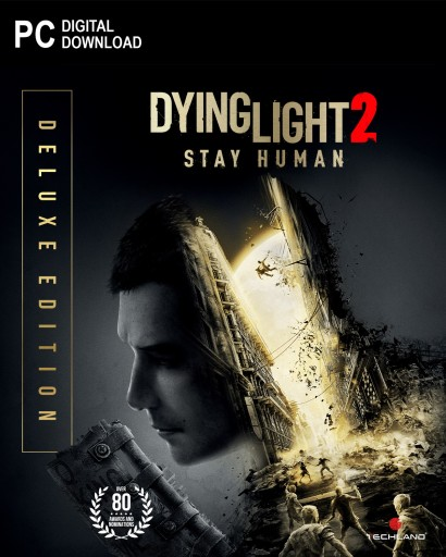 Dying Light 2 Deluxe Edition PC