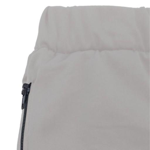 Spodnie ogrzewane elektrycznie Glovii szare S 9964479649 Odzież Męska Pozostałe RR TLQBRR-6