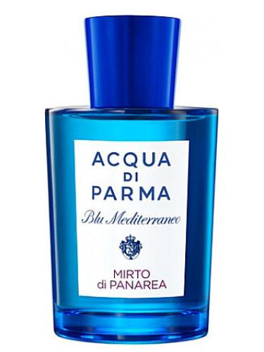 acqua di parma blu mediterraneo - mirto di panarea woda kolońska 150 ml tester