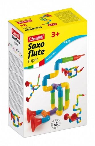 Zestaw konstrukcyjny Saksofon 24 części