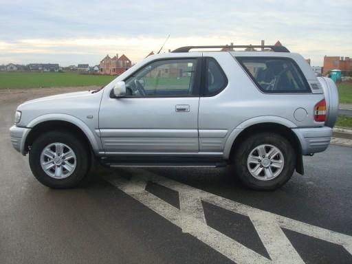 Opel Frontera B Klimatyzacja Caly Zestaw Czesci Swarzedz Allegro Pl