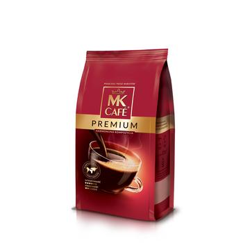 Kawa Mielona Mk Cafe Premium225g Czerwona 9287083608 Allegro Pl