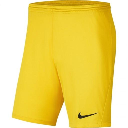 Spodenki męskie Nike Dry Park III M 10108464205 Odzież Męska Spodenki RA FUUVRA-4