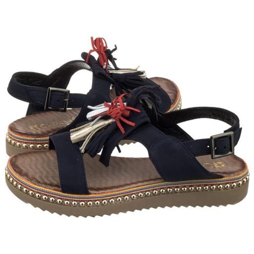 modne buty damskie sandały carinii