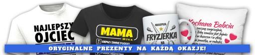 KOSZULKA URODZINOWA NA URODZINY CZERWIEC - XL 10525320965 Odzież Męska T-shirty KN DHARKN-8