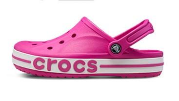 CROCS letnie buty new hole sandały czerwona rÓża 10713434468 Obuwie Męskie Męskie ET ENJRET-9