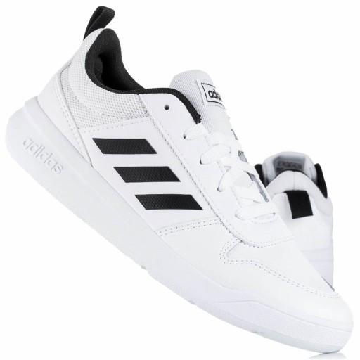Buty sportowe, sneakersy Adidas Tensaur K EF1085