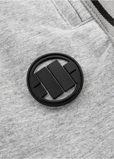 Szorty dresowe Terry Small Logo Pit Bull (XXL) 10720417304 Odzież Męska Spodenki DQ IZRRDQ-1