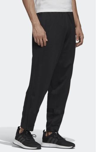 ADIDAS Spodnie męskie GK0651 9586698486 Odzież Męska Spodnie DE JAXGDE-2