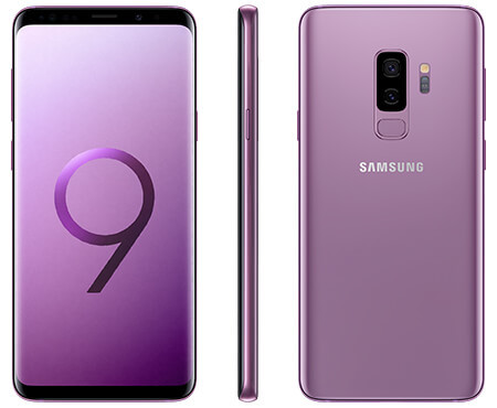 Ideal Pl Samsung Galaxy S9 Dual Fioletowy 9242426101 Sklep Internetowy Agd Rtv Telefony Laptopy Allegro Pl