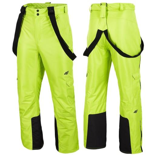 Spodnie Narciarskie Meskie 4f 8000 Z19 Spmn009 M 8768604614 Allegro Pl