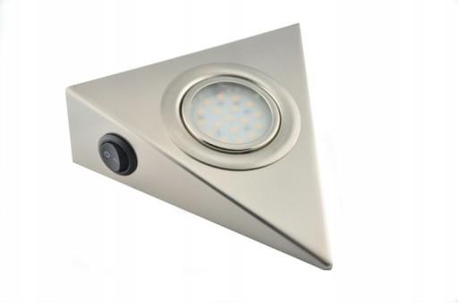 Oswietlenie Kuchenne Lampa Led Podszafkowa 230v 9264084027 Allegro Pl