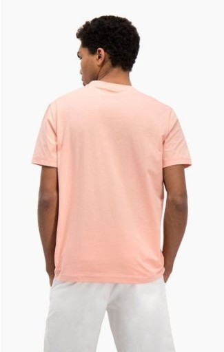 Champion Koszulka Satin Script CrewNeck 214194 XL 10646315700 Odzież Męska T-shirty GL AWRUGL-1