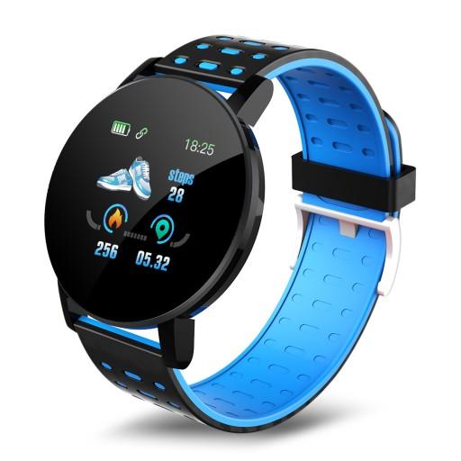 Smartwatch Zegarek Do Samsung Huawei Sony Apple Lg 7906579526 Allegro Pl