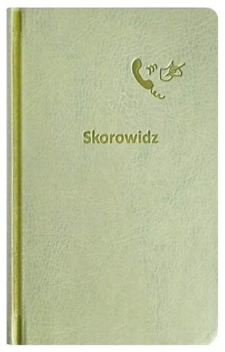 Notes Skorowidz Telefoniczny Adresownik Sredni Lux 12 60 Zl Allegro Pl Raty 0 Darmowa Dostawa Ze Smart Warszawa Stan Nowy Id Oferty 5806509896
