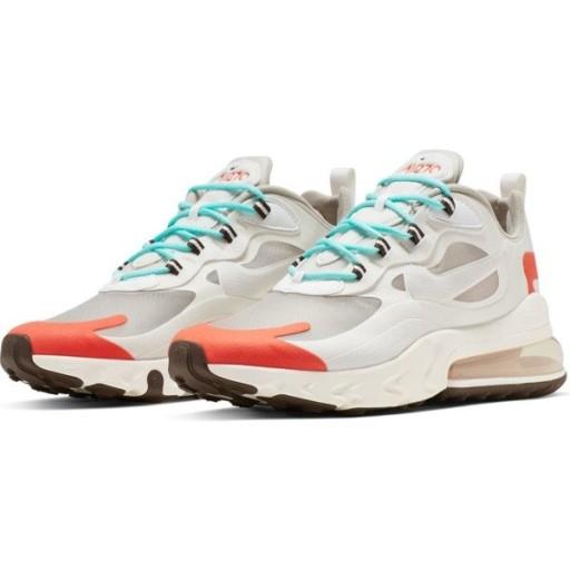 Nike Air Max 270 React Rozmiar 40 5 Damskie Buty 9443681306 Allegro Pl