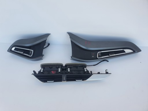 LAJSNE UKRASNE KONZOLA BMW I8