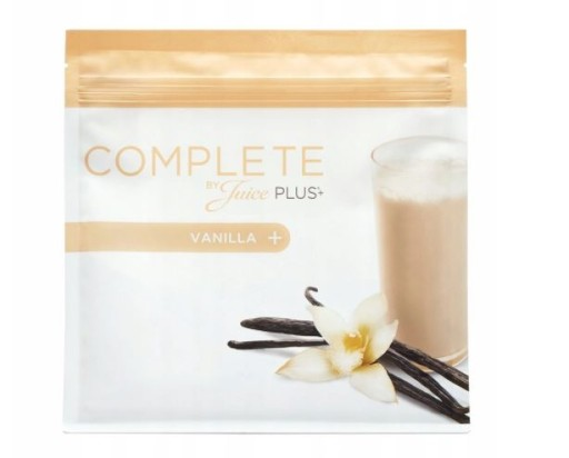 Shake Complete By Juice Plus Wanilia 8857058682 Allegro Pl