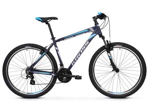 Rower górski MTB HEXAGON 2.0 koła 26cali r.S 2021