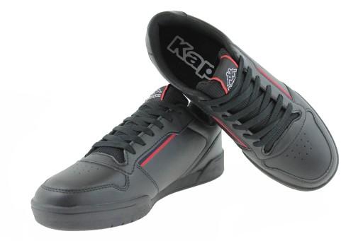 Kappa Marabu 242765/1120 buty rozmiar 49 10485802169 Obuwie Męskie Męskie RH BEVPRH-1