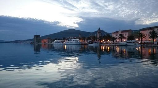 Trogir Chorwacja - Apartamenty Julia