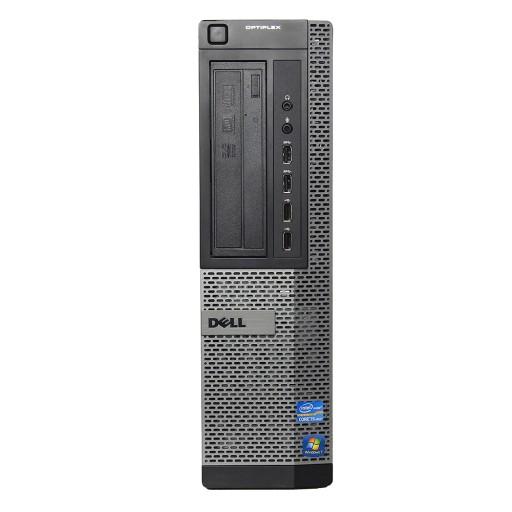 KOMPUTER DO GIER QUAD CORE 8GB 320GB GRAFIKA 1GB