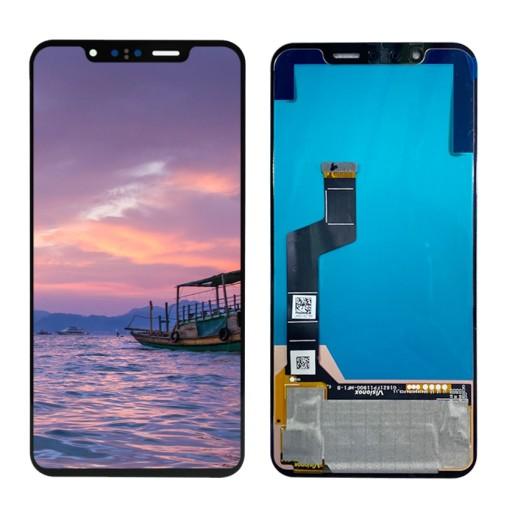 LCD WYŚWIETLACZ EKRAN DOTYK DIGITIZER LG G8S OLED