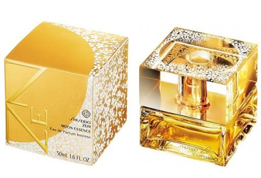 shiseido zen moon essence