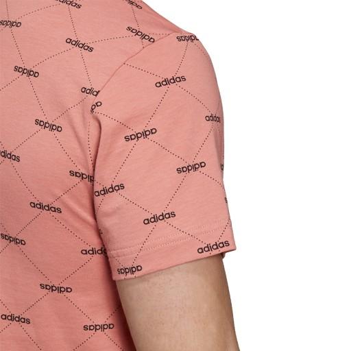 Koszulka ADIDAS Core FAV Tee EI6249 - M 10506749697 Odzież Męska T-shirty XE YCGLXE-2