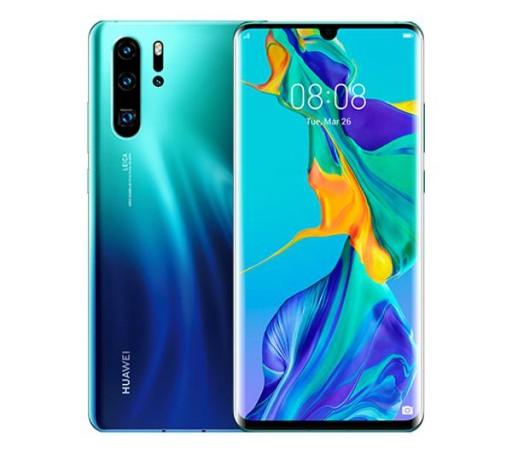 Smartfon HUAWEI P30 Pro 8/256GB Aurora Niebieski