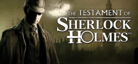The Testament Of Sherlock Holmes Pl Pc Klucz Steam Stan Nowy 9350443603 Allegro Pl