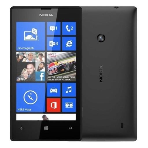 Telefon Nokia Lumia 520 Komplet Bez Locka 9284817573 Sklep Internetowy Agd Rtv Telefony Laptopy Allegro Pl