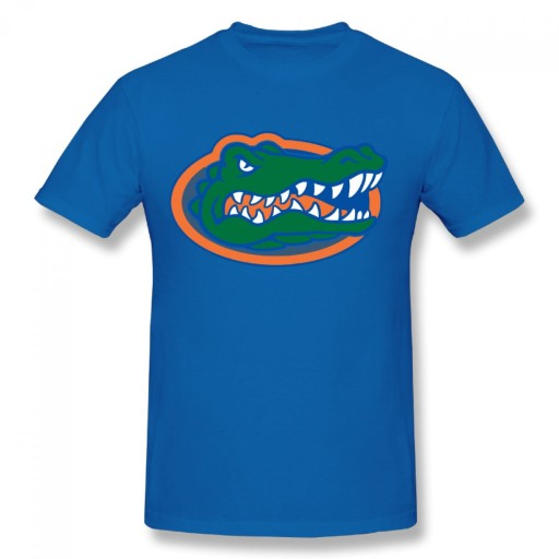 Florida Gators meski podkoszulek t-shirt 10679190503 Odzież Męska T-shirty OF PUQYOF-8