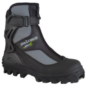 Buty biegowe SALOMON BC X ADV 6U rozm.4,5 (23cm)