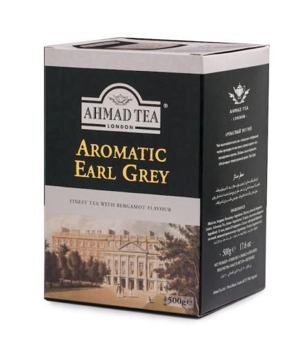 Ahmad 500g Earl Grey Lisciasta Herbata 9023180994 Allegro Pl