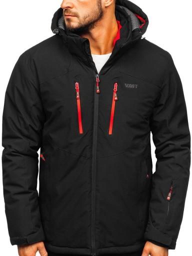 kurtka narciarska kożuchowska