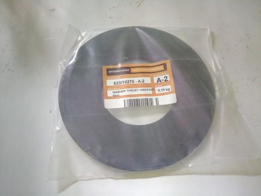 TARPINE PABAIGA 6mm JCB 3CX 4CX 823/10270