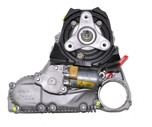 ATC300 REDUKTORIUS DALYTUVAS Xdrive 4x4 BMW 3 5