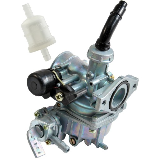 CARBURETTOR TUNING Z THE TAP FILTER QUAD ATV 110 125