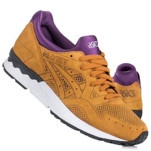 Buty, sneakersy męskie Asics Gel-Lyte V HL506 7171