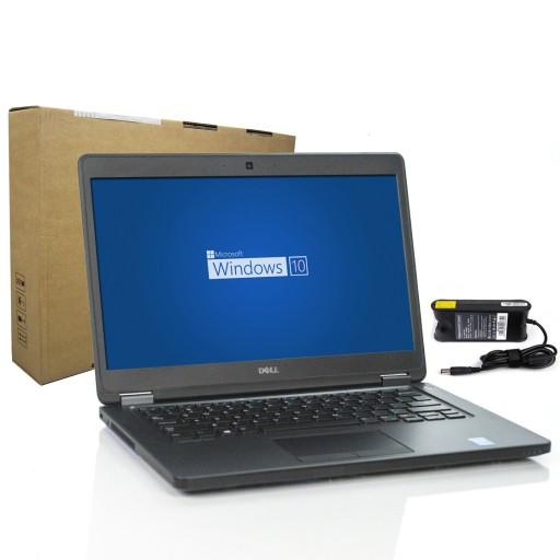 Laptop Dell Latitude E5450 I5 8gb 120gb Ssd Win10 Sklep I Laptopy Dell Allegro Pl