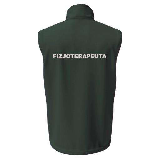 Kamizelka męska POLAR Fizjoterapeuta HAFT L 10615844588 Odzież Męska Kamizelki JD OEQSJD-5
