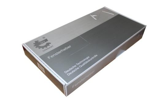 SKV PAKELEJAS LANGO / STIKLO BMW3(E46)PT. 51358212100 ELEKTRONIKA