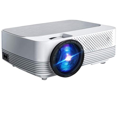 Rzutnik Projektor Led Android Full Hd 4000lm Wifi 10220824229 Sklep Internetowy Agd Rtv Telefony Laptopy Allegro Pl