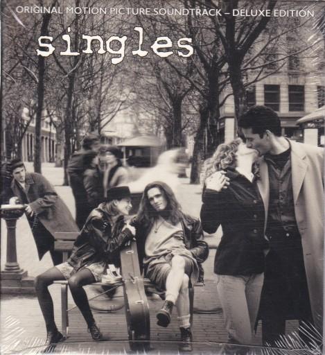 2 Cd Soundtrack Singles Nowa W Folii 8878534488 Allegro Pl
