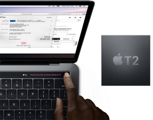 NEW MacBook Pro 13 i5 8GB 128 SSD Touch Bar A2159 доставка из Польши Allegro на русском