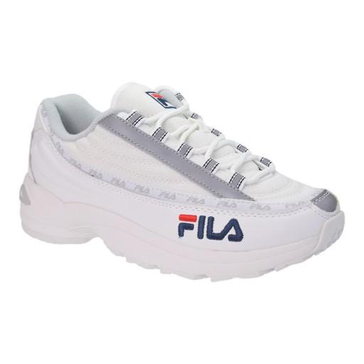 FILA DSTR97 WMN 1010597 1FG 38