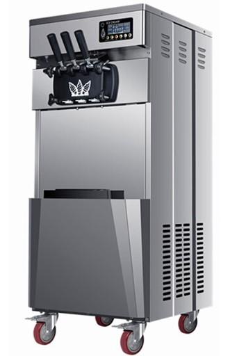 Automat Maszyna Do Lodow Wloskich 2x5 8l 3 Smaki 9320503380 Allegro Pl