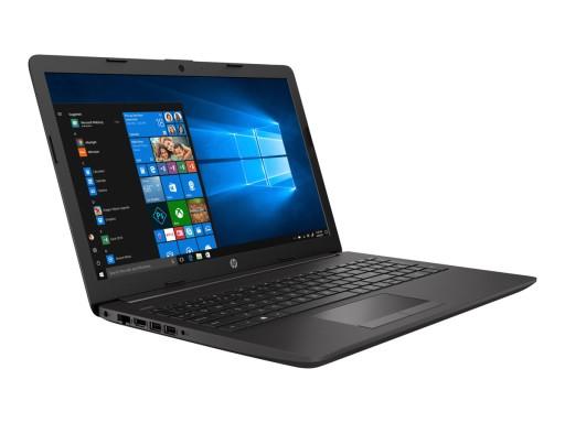 MOCNY LAPTOP HP G7 AMD RYZEN 8GB 256GB SSD WIN10